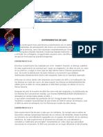 ADN y Sanacion