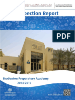KHDA Bradenton Preparatory Academy 2014 2015