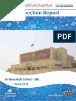 KHDA Al Mawakeb School Br 2014 2015