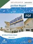 KHDA Al Ittihad Private School 2014 2015