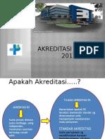 Akreditasi Rs Versi 2012
