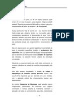 Leitura e Interpretação de Desenho Técnico - Cap. 30