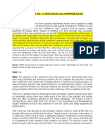 Interpacific Transit, Inc. vs. Rufo Aviles and Josephine Aviles