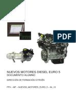 Motores Diesel Euro 5
