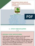 ASUHAN KEPERAWATAN PADA KASUS SYOK .pptx