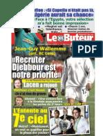 LE BUTEUR PDF du 02/05/2010