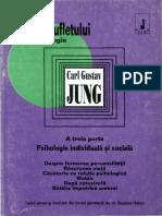 Puterea Sufletului Psihologie Individuala Si Sociala.3.Jung