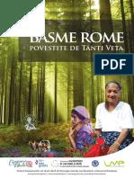 Basme Rome Povestite de Tanti Veta