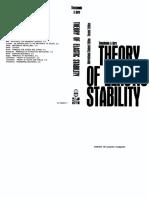 Theory of Elastic Stability Timoshenko