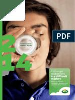 ARLA - 2014 Annual Report