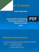 11 IMM - Lower GI Disorders