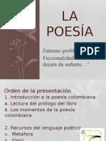 Introducción poesía