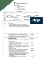 SESIÓN MAT N° 07 (12 - 04 - 16) (Autoguardado)