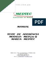 Manual Teste de Aderencia- MED529B-Rev3.pdf