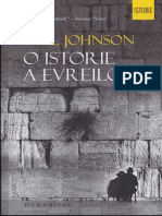 Paul Johnson - O istorie a evreilor.pdf
