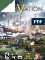 Civilization V Manual Spanish Updated