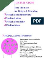 Bab 9 Teori Atom Dan Cahaya