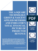 The A-Square Technology Group & NAME's Total Financial Picture