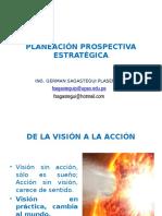 PLANEACION PROSPECTIVA ESTRATEGICA