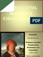 FORÇA VITAL, Segundo a CienciaModerna