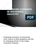 Changing Scenario In Insurance Industry.pptx