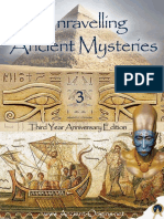 Unravelling Ancient Mysteries Ancient Origins 2016
