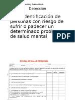 5 Depresion - Instrumentos de Evaluacion 6