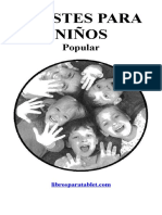 CHISTES PARA NINOS. Popular.desbloqueado