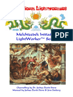 Melchizedek Initiation
