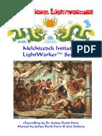 Melchizedek Initiation