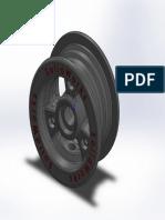 WheelHUB Assemble