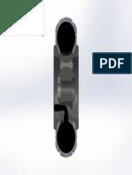 WheelHUB AssembleSection
