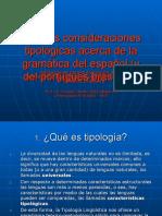 algunasconsideracionestipolgicasacercadelagramticadel-110220173329-phpapp01
