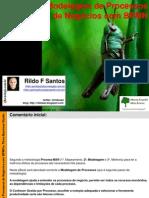 Modelagem de Processos Com BPMN e Tibco Business Studio v5