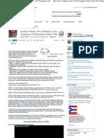 Scandal Gore, President Barry, Goldman Sachs, Joyce Foundation CCX Partners to Fleece USA