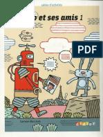 268491666 Ludo Et Ses Amis Cahier d Activites PDF