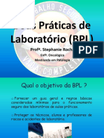 BPL 2013 - Farmacia