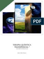 Terapia Quantica Transpessoal - Uma Breve Introdução