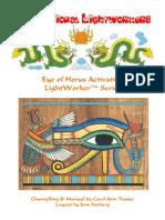 Eye of Horus Activation