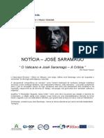 Noticia Saramago- Paulo Brito, Paulo (Corrigido)