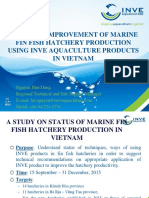 AQUACULTURE PRODUCTS IN VIETNAM