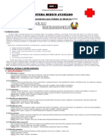 ACE3 Sistema Médico Avanzado Soldados HB