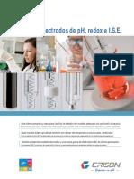 Electro Dos de pH