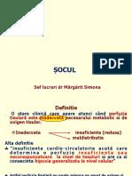 Socul Curs Studenti an 6 2015-2016
