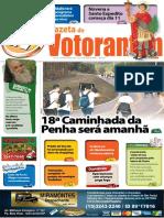 Gazeta de Votorantim, edição 163