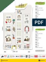Mapa Buenos Aires Celebra Centro
