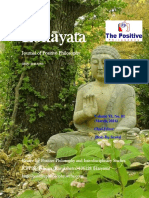 Lokayata Vol. VI,No.01 ( March 2016)
