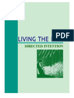 Living the Field - Directed Intention Pt1 by Lynne McTaggart