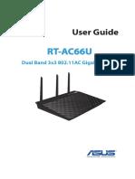 RTc66u Manual