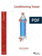 Gas Conditioning Tower Rev A